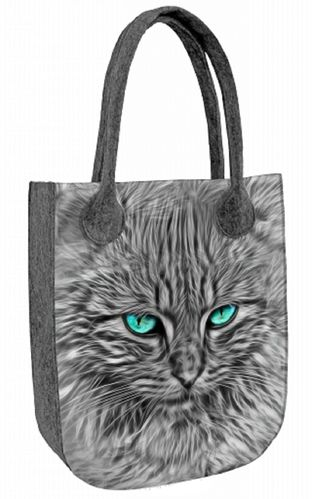 Filztasche »CITY Cat-B« TC51
