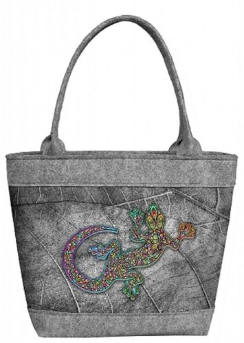 Sac Feutre POLO Lizard TP22