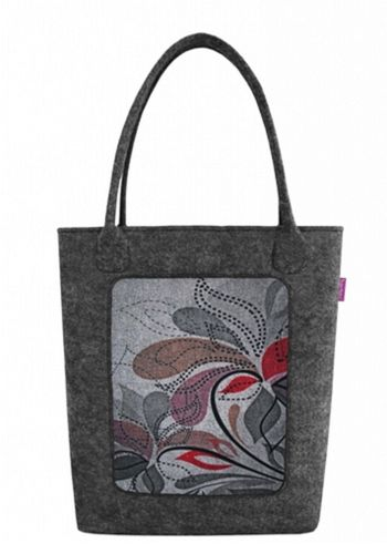 Handtasche »SWING Bloom« TS15