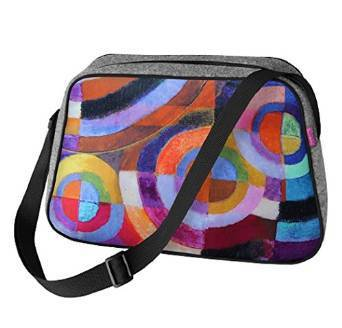 Handtasche NESI »Circle« TN07