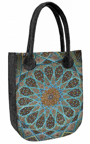Tasche »CITY Aisha« Anthrazit FCA02