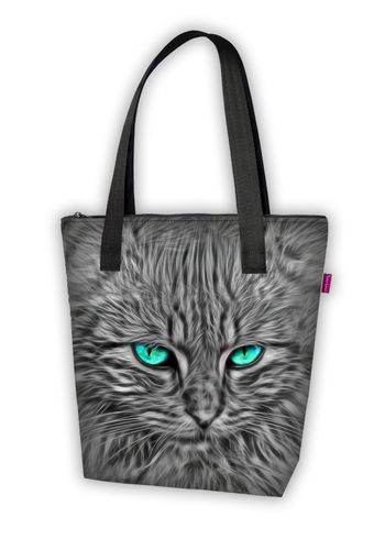 Stofftasche NEW VIVA »Cat-B« TV17