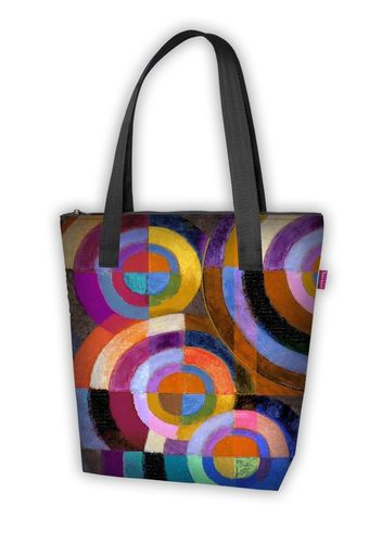 Stofftasche NEW VIVA »Circle« TV05