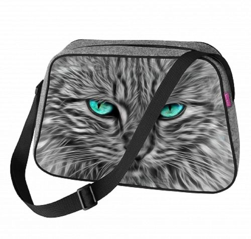 Handtasche »NESI Cat-B« TN11