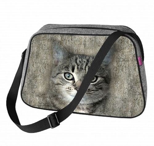 Sac Feutre NESI Black Cats TN01