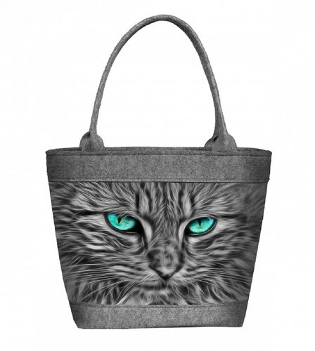 Handtasche POLO »Cat-B« TP34