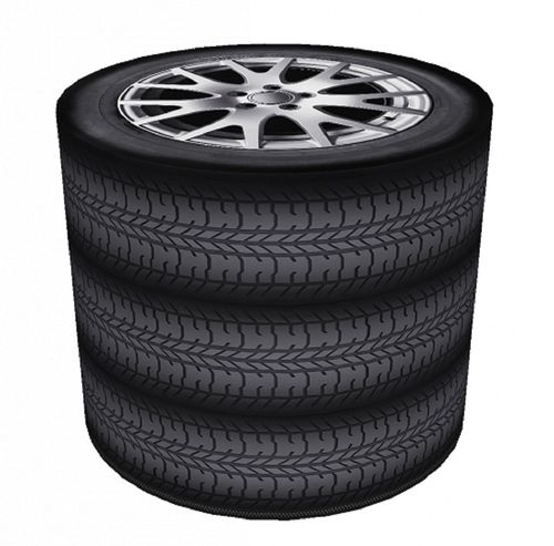 ARSO Puf Tyres