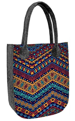 Shopper Filztasche »CITY Empire« TC73