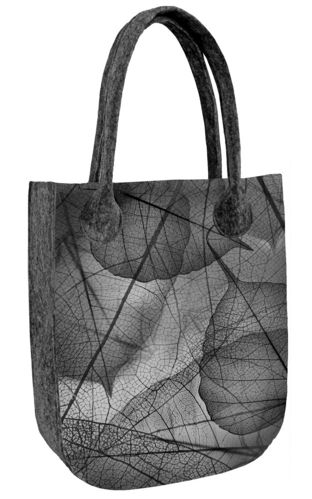 Shopper Filztasche »CITY Fragile« TC77