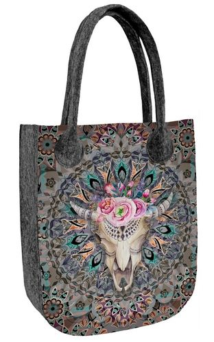 Shopper Filztasche »CITY Totem« TC79