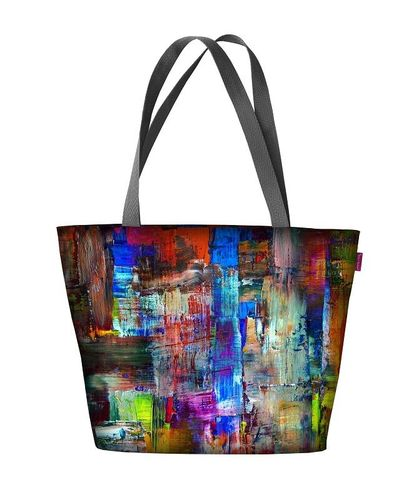 Stofftasche »HOLIDAY Paint« HL01