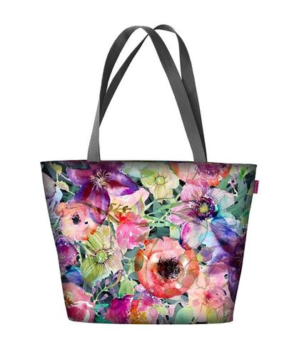 Stofftasche »HOLIDAY Flora« HL05