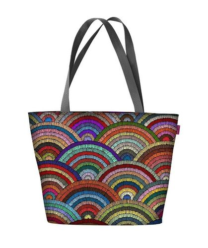 Stofftasche »HOLIDAY Rumba« HL11