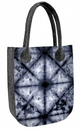 Shopper Filztasche »CITY Monsun« TC81
