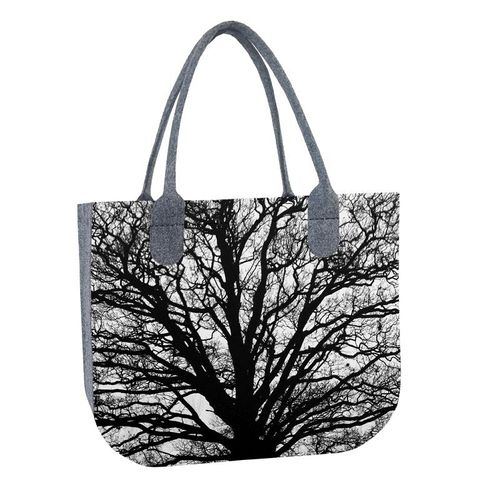 Shopper Filztasche »LADY Serenity«