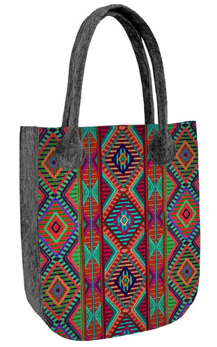 Shopper Filztasche CITY »Jacali«