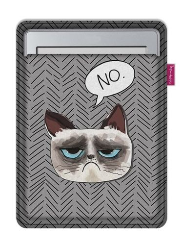Etui Ebook »NO.« EB01