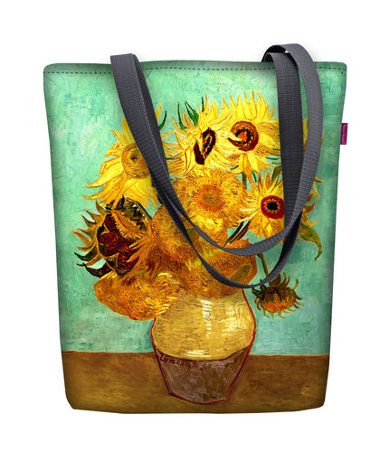 Shopper SUNNY »Sunflowers«