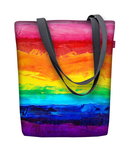 Shopper SUNNY »Colorfull«
