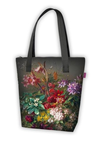 Stofftasche NEW VIVA »Bouquet« VN02