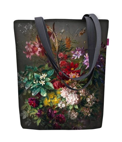 Shopper SUNNY »Bouquet«